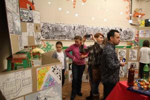 Итоговая выставка 2013_2